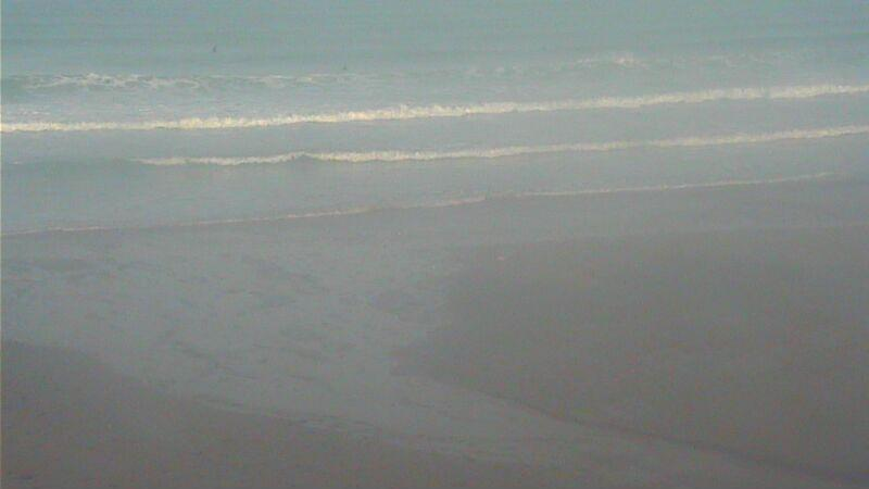 Webcam image from Watergate Bay