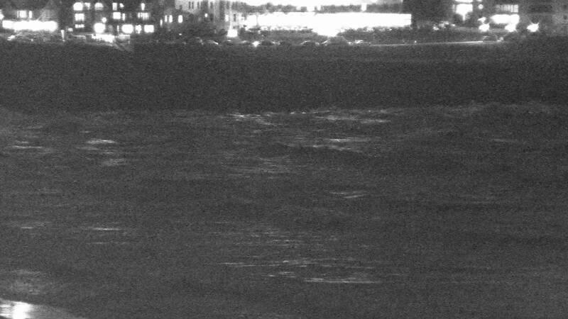 Webcam image for Camera One at Newquay - Fistral North
