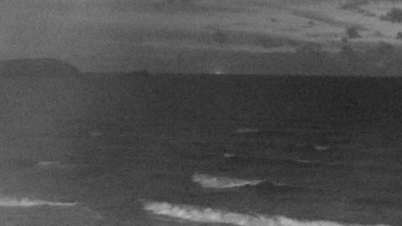 Webcam image for Camera Two at Newquay - Fistral North