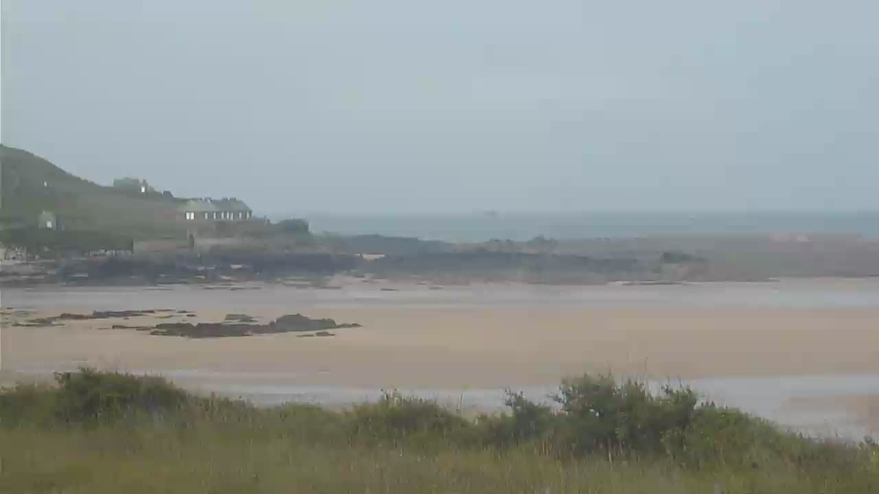 Latest webcam still for Sables d'Or