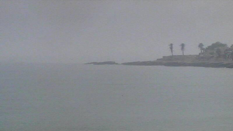 Webcam image from Anchor Point